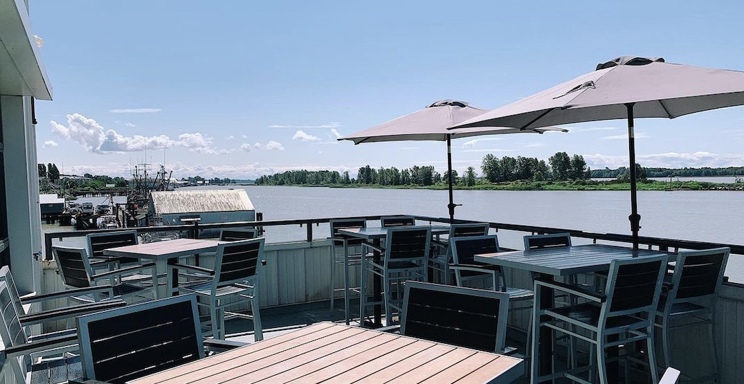 Best patios in Richmond to check out this season