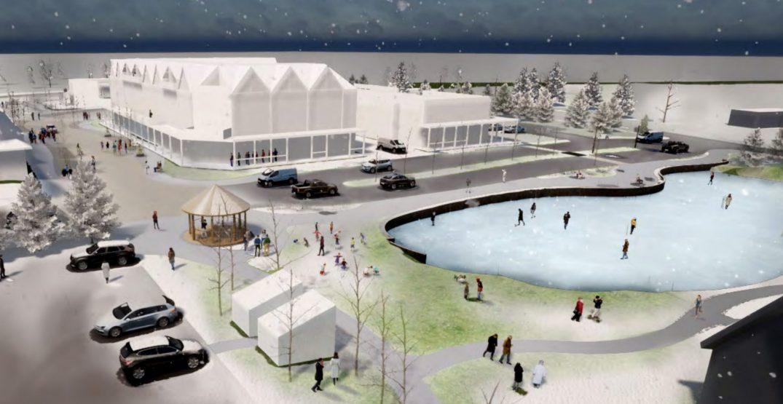 Bragg Creek getting huge new $100M resort and residential development