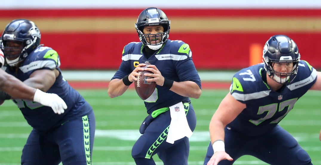 Seattle Seahawks to play five prime-time games next season (SCHEDULE)