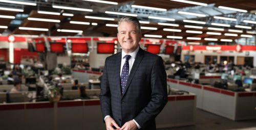 Flagship news show host Mike Killeen leaving CBC | News