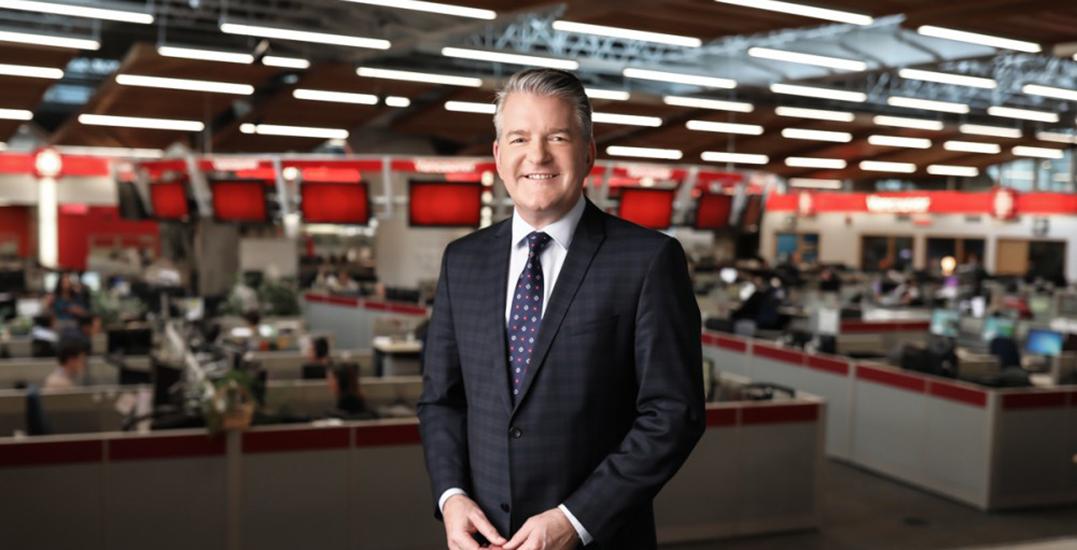 Flagship news show host Mike Killeen leaving CBC