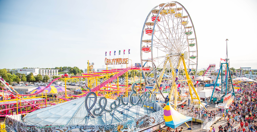 Here's what to expect at the CNE's virtual events this year