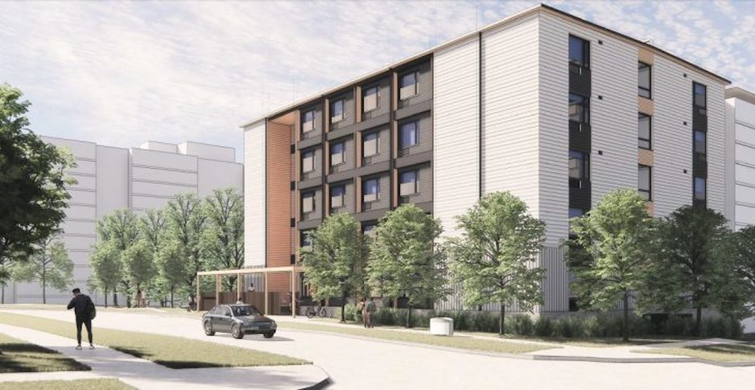 57 new affordable homes are coming to Toronto (RENDERINGS)