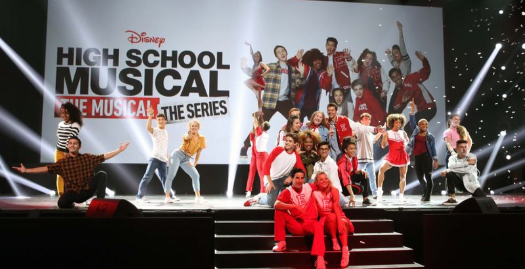 All the new shows and movies coming to Disney Plus this weekend