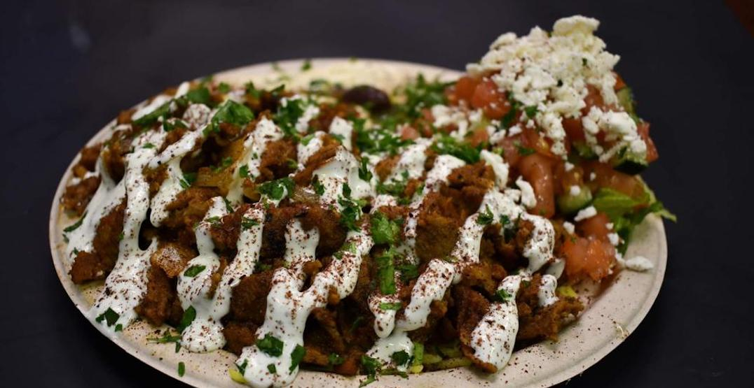 What to eat in and around Seattle today: Gyro Heroes