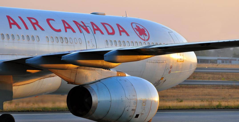 "Air Canada executive bonuses during pandemic ""morally bankrupt:"" union"