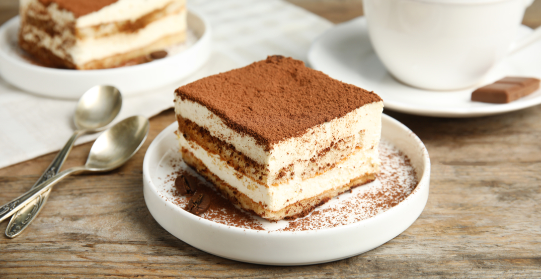 7 places to get perfectly portioned tiramisu in Seattle