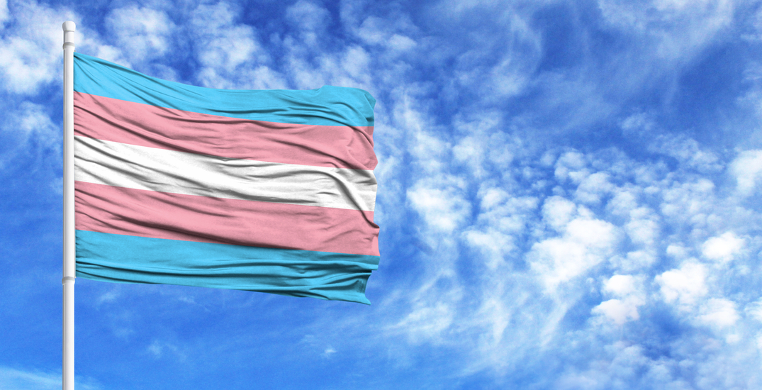 Peel District School Board to raise Transgender Pride Flag for the first time