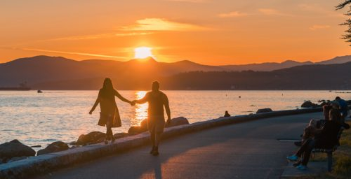 15 ideas for fun and romantic dates this spring in Vancouver | Curated