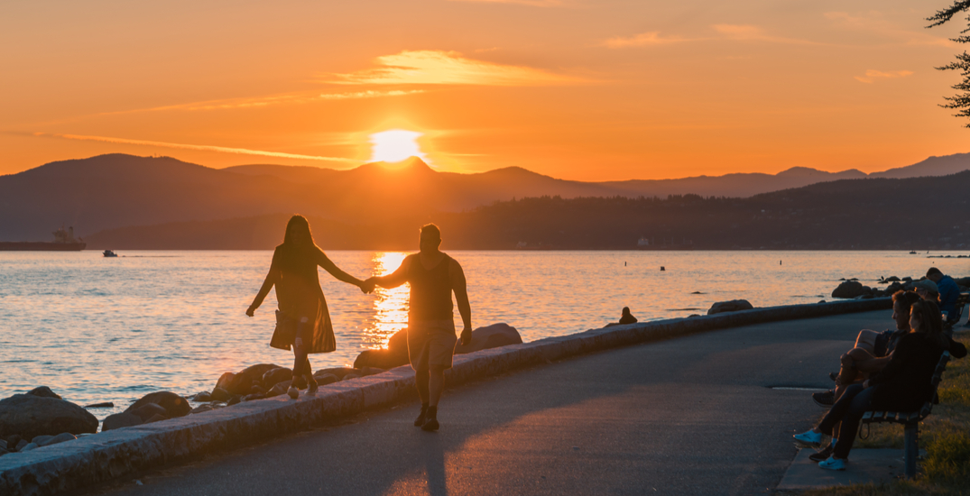 Ready for romance: The ultimate romantic bucket list for Vancouver sweethearts