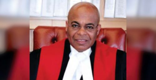 Vancouver Police wrongfully handcuff, detain BC's first Black Supreme Court judge | News