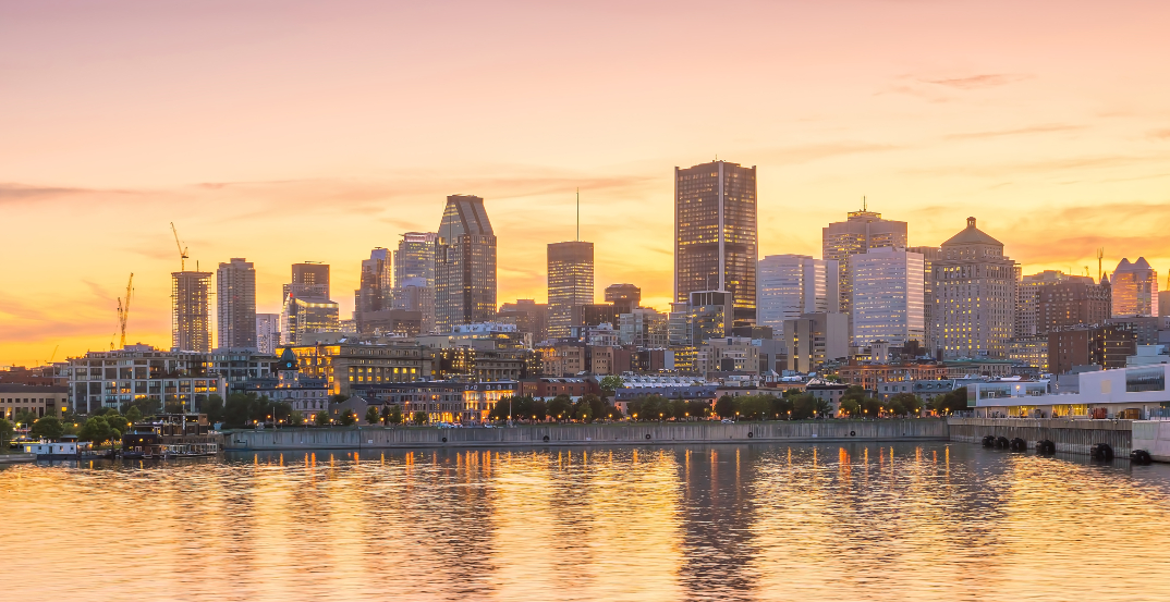 Global survey names Montreal third most expensive city in Canada
