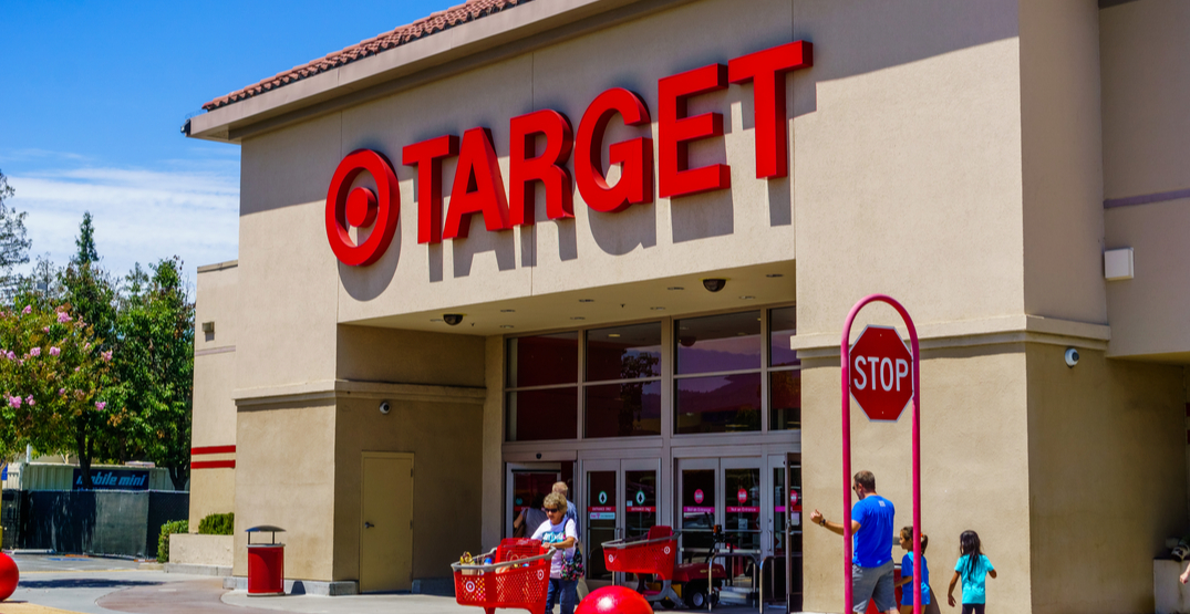 Fully vaccinated customers no longer required to wear masks in Target