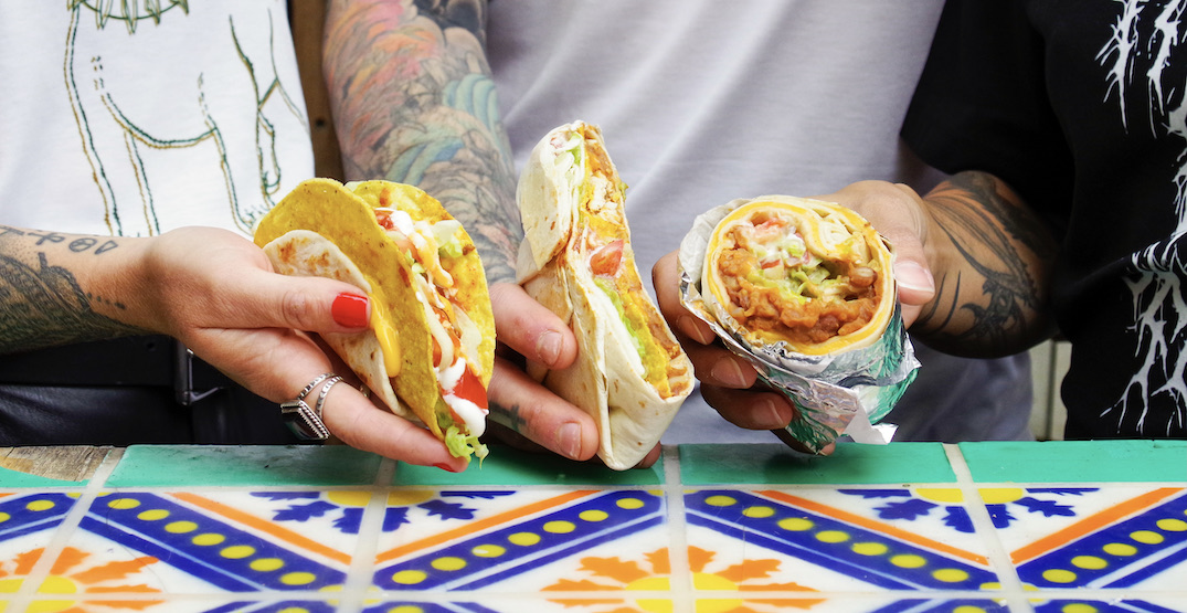 Taco Ding Dong: Taco Bell-inspired ghost kitchen launching in Vancouver