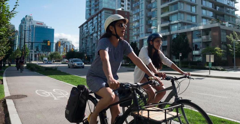 Go by Bike Week returns to Metro Vancouver