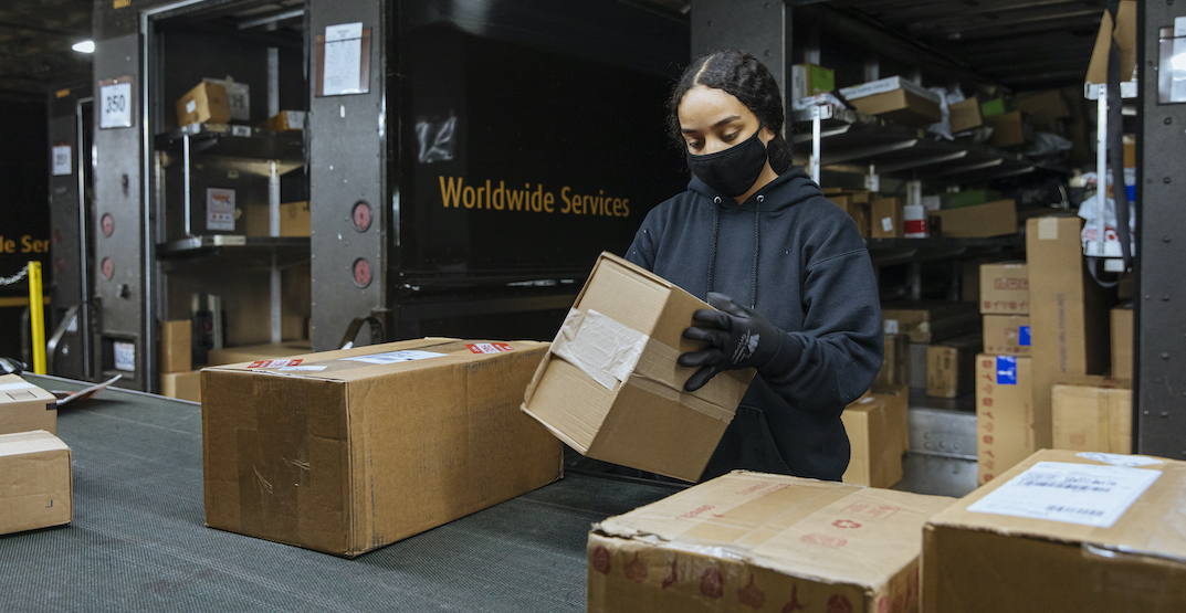 UPS is hiring over 250 employees in the Seattle metropolitan area