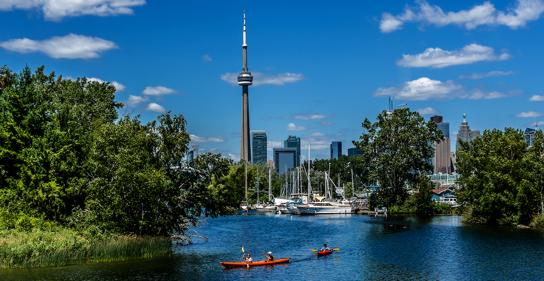 22 stunning photos to get you in the spring spirit in Toronto