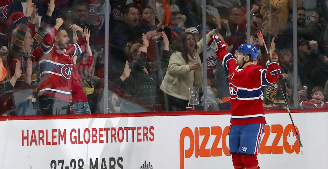 Montreal becomes first Canadian NHL team to allow fans at games during pandemic