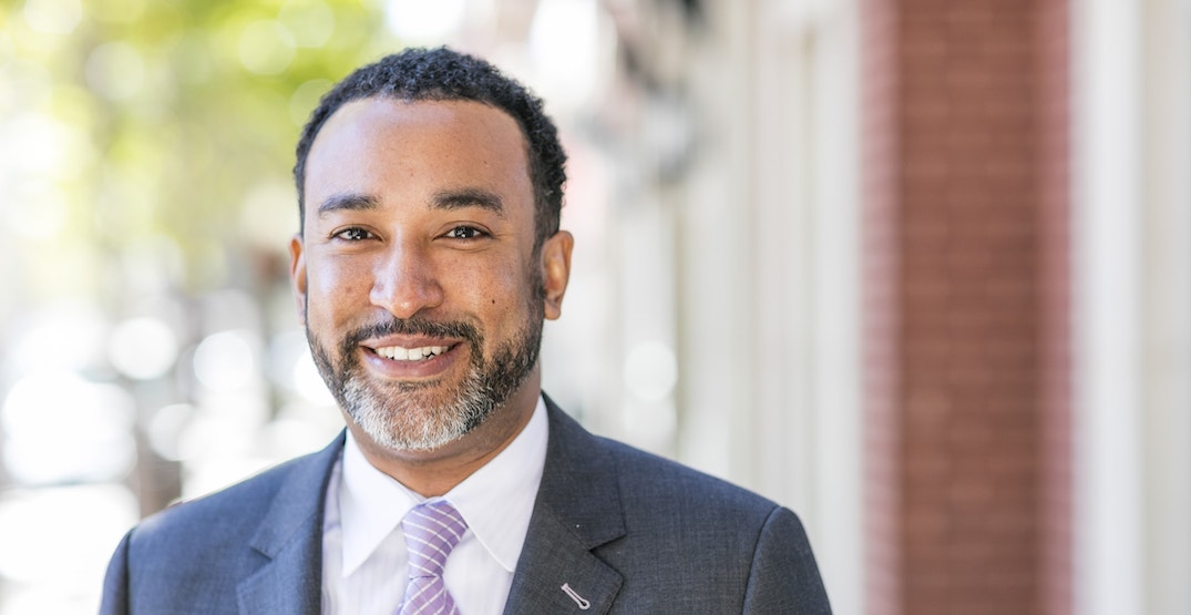 New Orleans executive named new CEO of Downtown Vancouver BIA