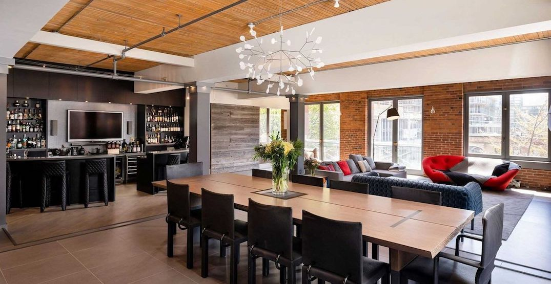 5 luxurious Toronto rentals going for over $20,000 a month