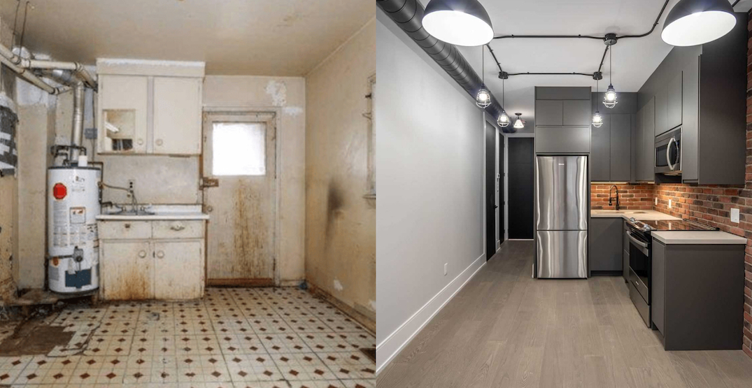 Jaw-dropping Toronto house flip is on the market for just $1 (PHOTOS)