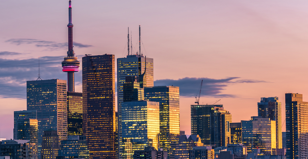 Toronto ranks 12th best city in Canada for millennials