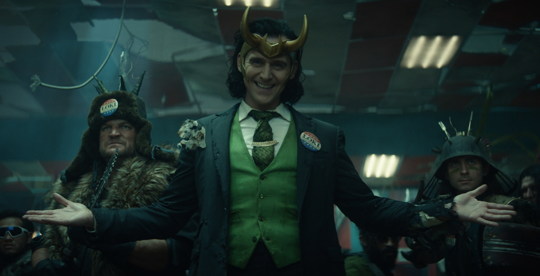 Loki will quickly have viewers cheering for Marvel's most beloved villain (REVIEW)