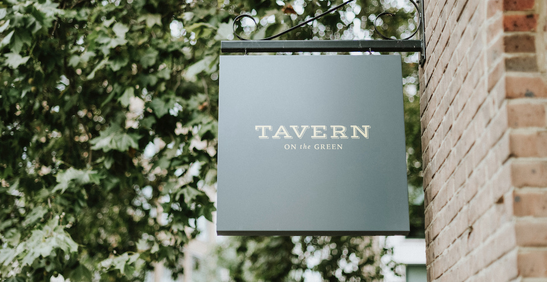 Tavern on the Green: JRG to open new concept at Ledgeview Golf Club