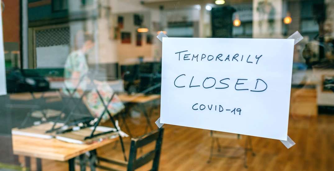 Four Toronto workplaces ordered to close after staff contract COVID-19