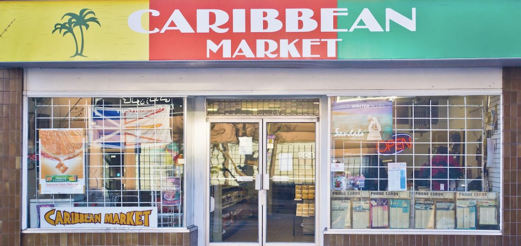 Diverse grocery stores in Vancouver to check out