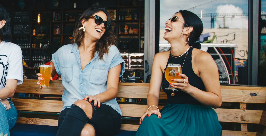 Celebrate patio season in Vancouver with prizes worth up to $500 (CONTEST)