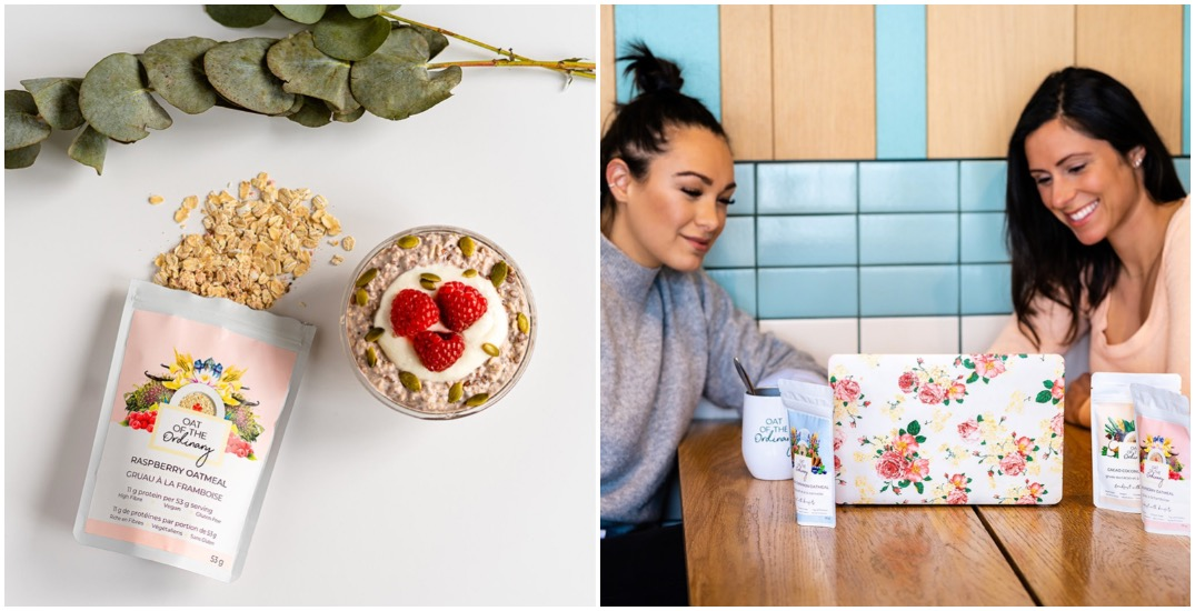 Duo looks to level up the convenient breakfast game with instant oatmeal