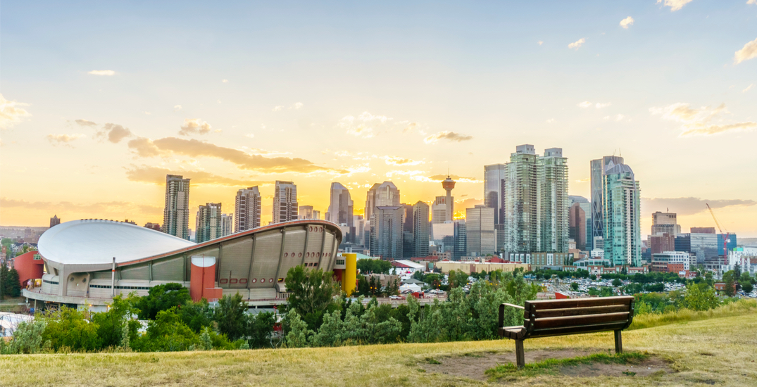 Here's what the weather will look like in Calgary this Victoria Day weekend