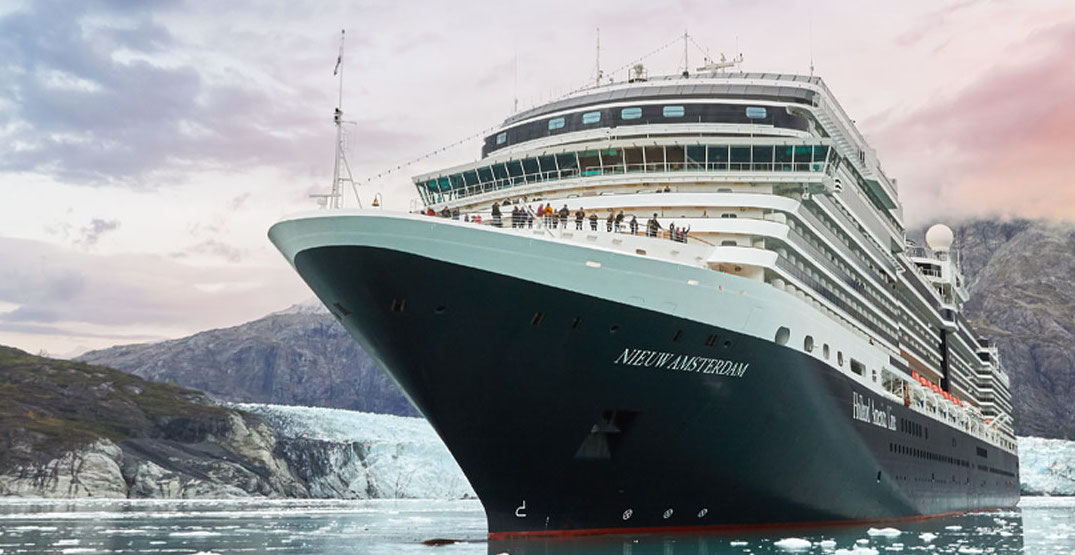 US bill pushes to permanently allow Alaska cruise ships to skip BC destinations