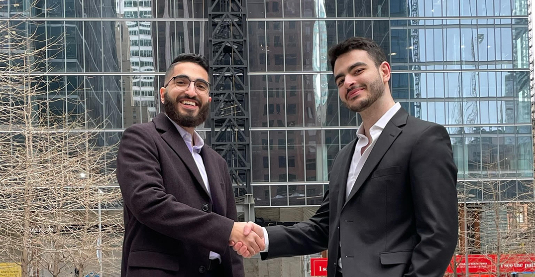 Ryerson students create app to help Ontarians find vaccine appointments