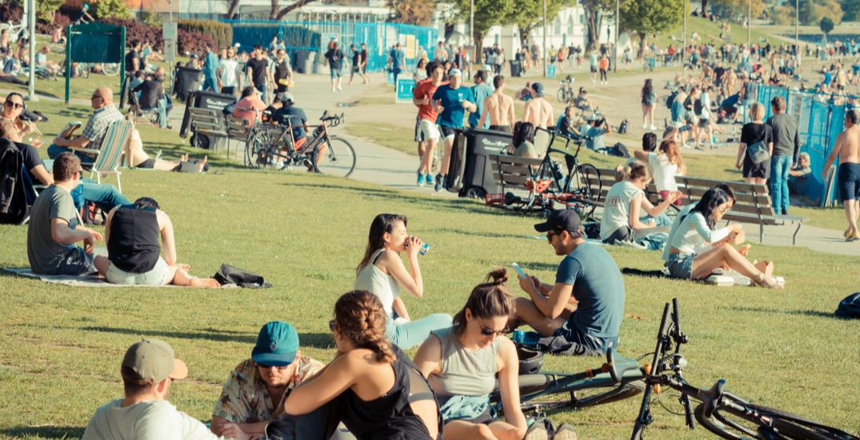 VPD increasing patrols in beaches and parks ahead of long weekend