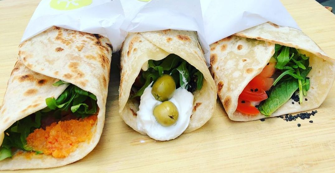 What to eat in and around Seattle today: Yalla Seattle