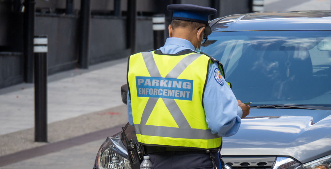 There's going to be free parking in Toronto this long weekend