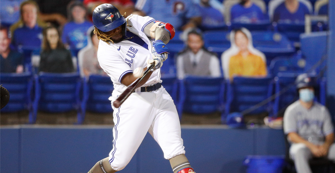 TD Ballpark in Dunedin has been a hitter's haven for the Blue Jays
