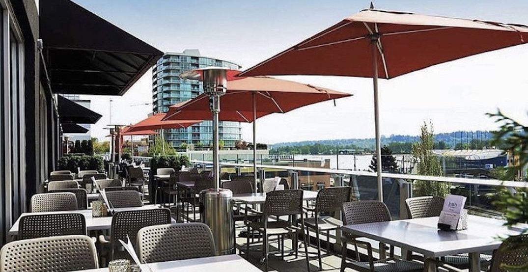 Best patios in New Westminster to check out this season