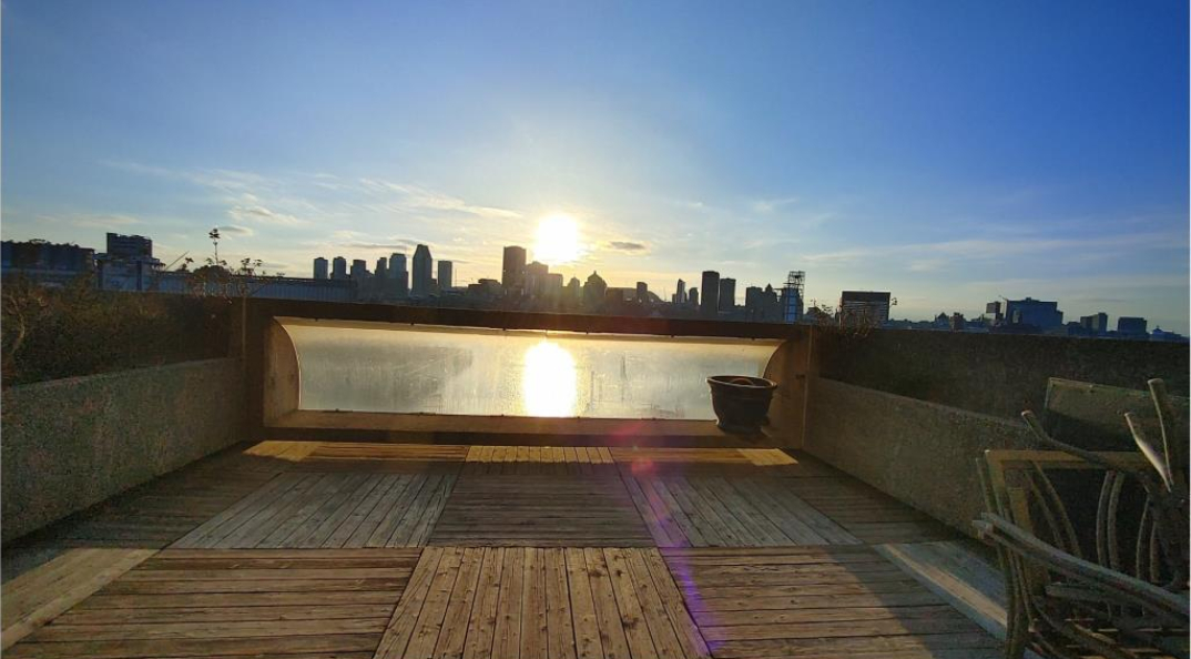 10 gorgeous waterfront apartments for rent in Montreal (PHOTOS)