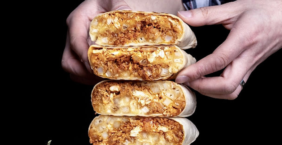 Brick'N'Cheese: Vancouver's French taco joint is expanding