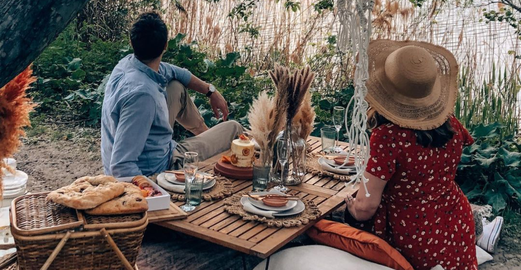 New Montreal event company delivers customized pop-up picnics