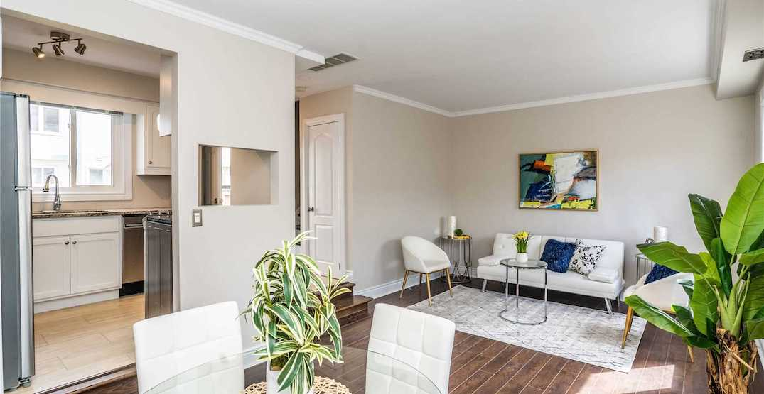 These Toronto condos are for sale and just a five-minute walk to the beach