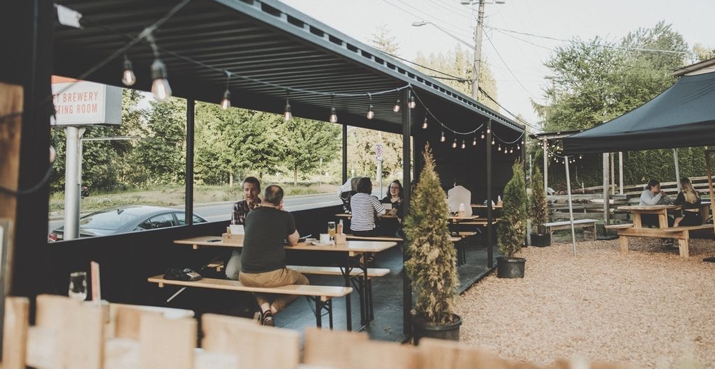 Best patios in the Fraser Valley to check out this season