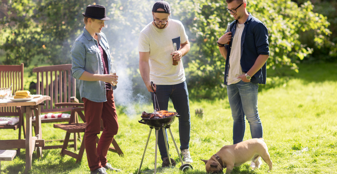 3 delicious grill recipes with drink pairings for Father's Day