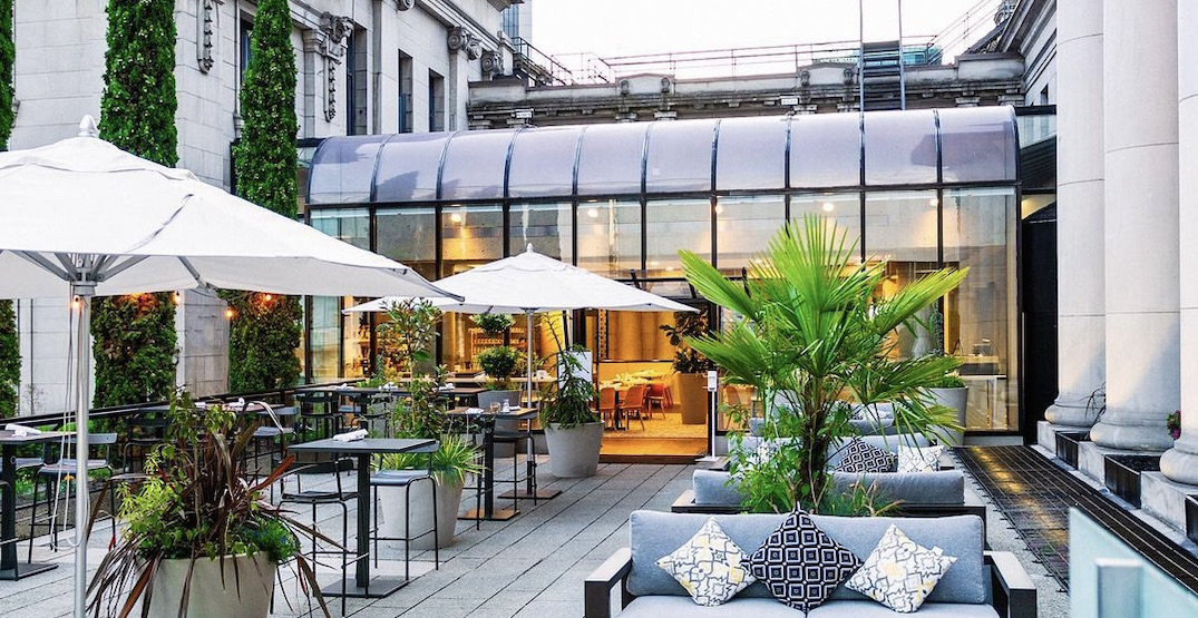 Best hidden patios in Vancouver to check out this season