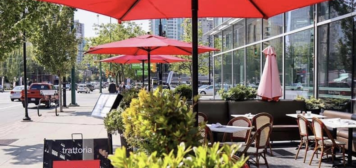 Best patios in Burnaby to check out this season