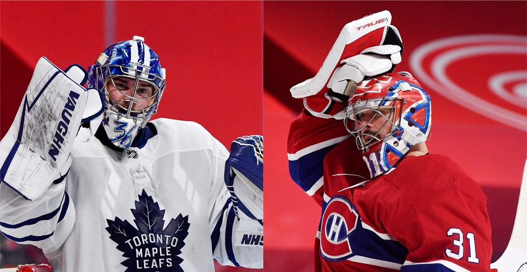 Campbell proving to be better use of money for Leafs than Price for Habs