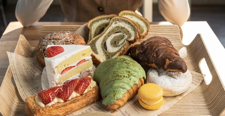 WOW Bakery: Korean treat maker opens new Calgary location
